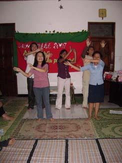 Natal YLSA 2007