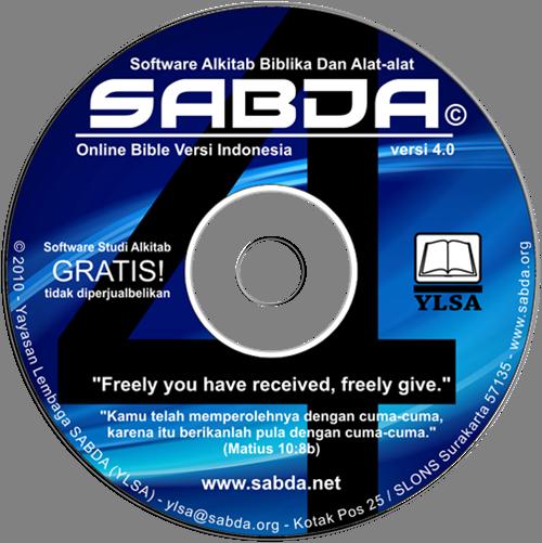 CD-SABDA