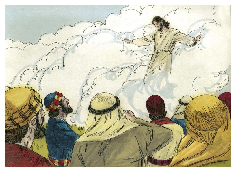YLSA Berbagi Bahan Paskah