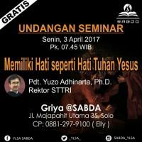 Seminar April1
